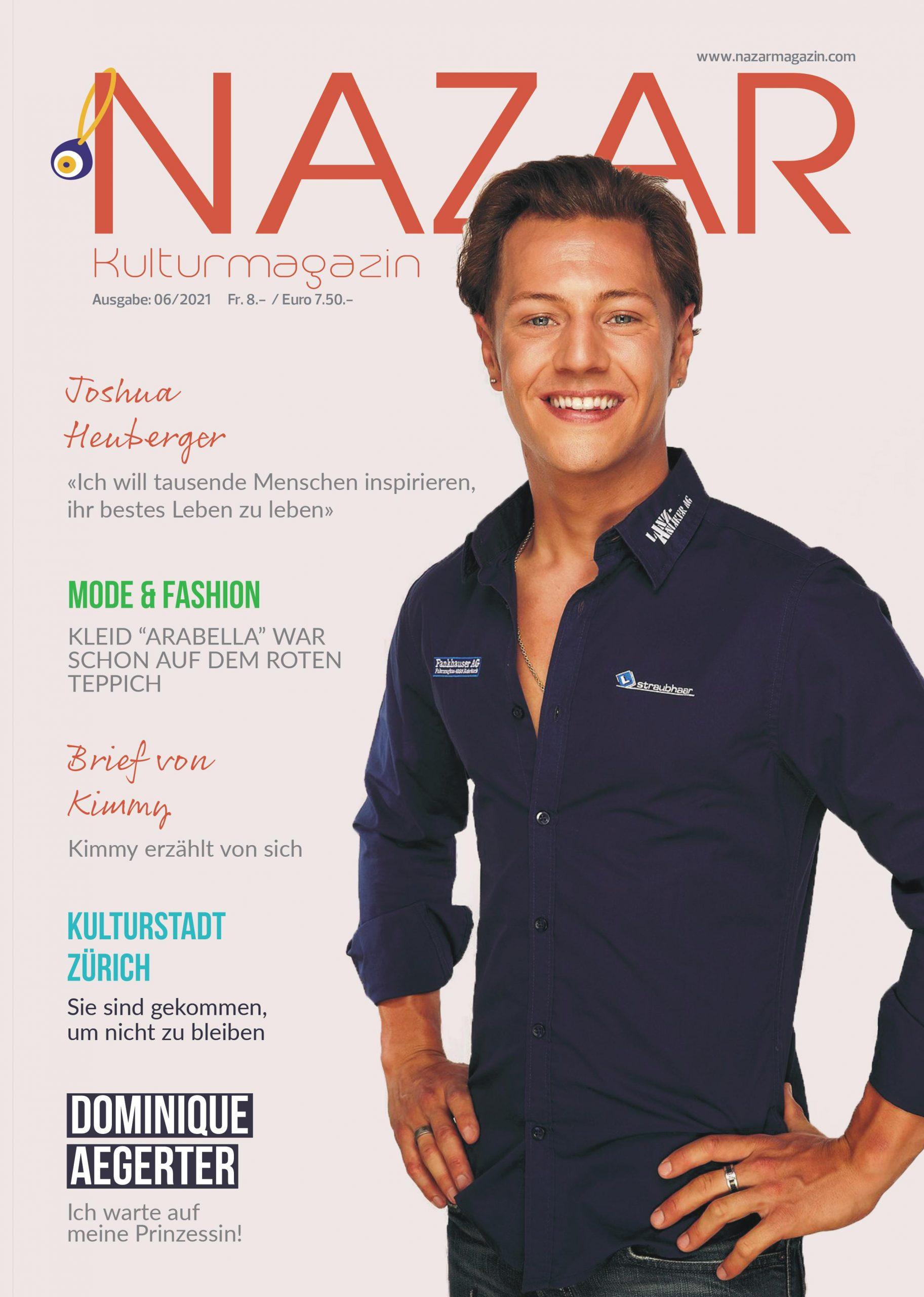 NazarKulturmagazin06/2021